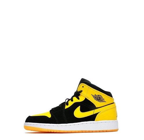 Nike Air Jordan 1 Mid 'New Love'