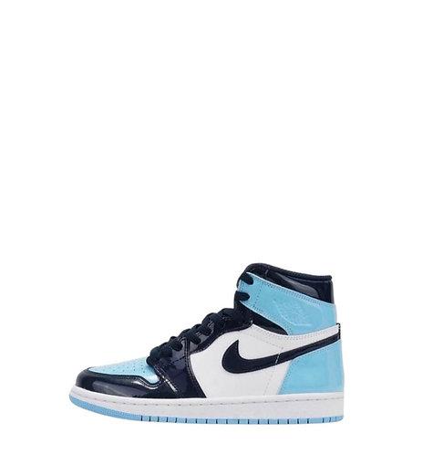 Nike Air Jordan 1 Retro Blue Chill