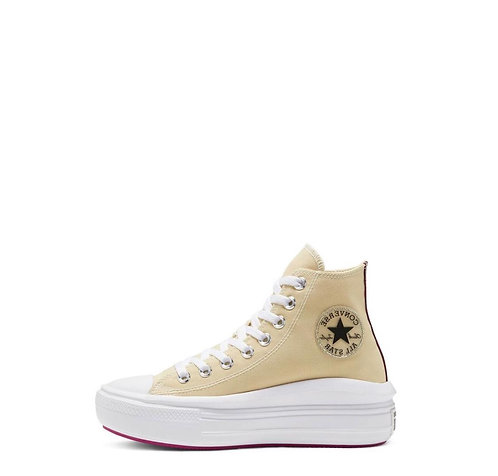 Converse Chunk Taylor All Star Move Platform
