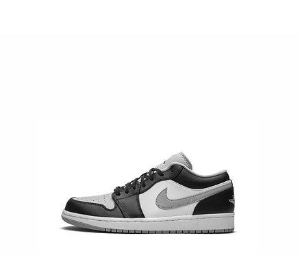 Nike Air Jordan 1 Low Grey Toe