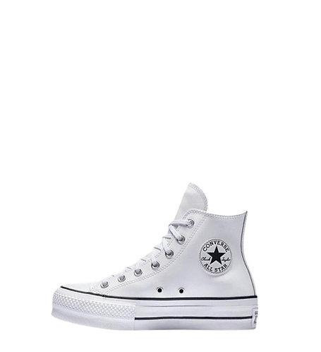 Converse All Star chuck taylor high platform