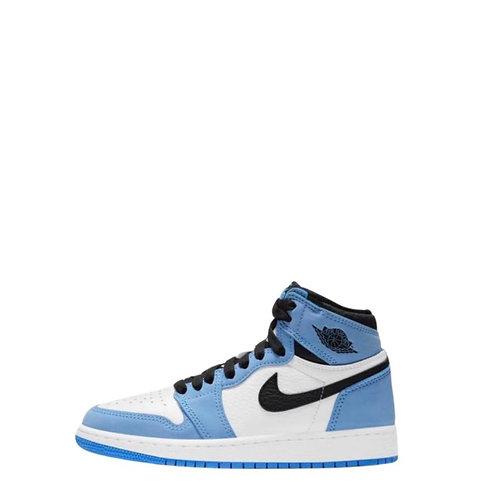 Nike air Jordan 1 Retro University Blue