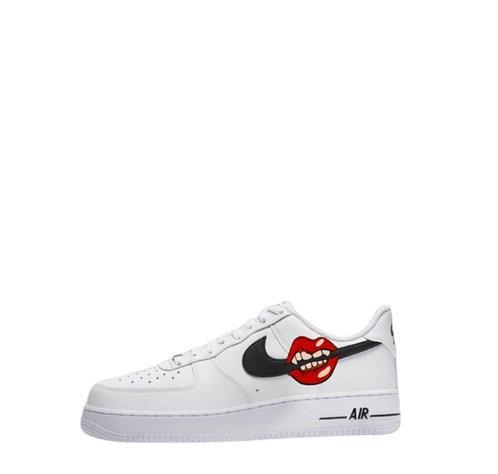 Nike Air Force 1 Lips