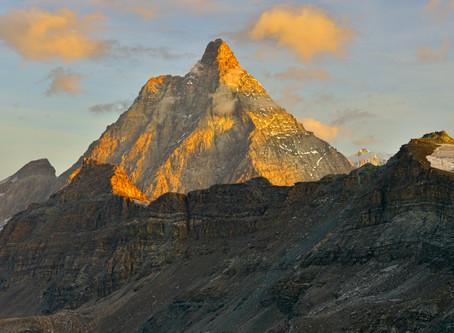8 Amazing landscapes I've visited