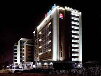 Отель Ibis Самара