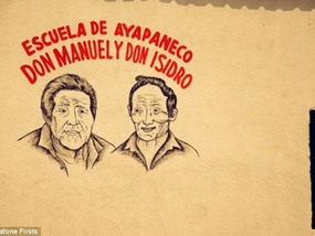 Язык аяпанеко (Aypaneco)