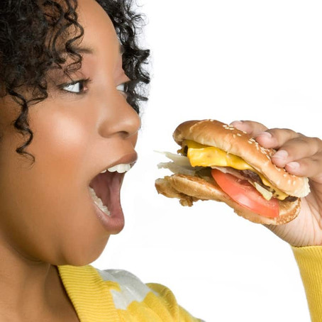 7 Reasons You're Hungry after Meals
