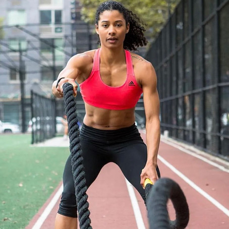 How Intense Should Your Workouts Be?