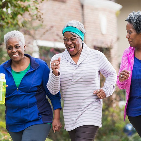 5 Factors That Make It Harder to Lose Weight After Menopause