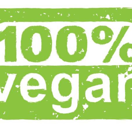 Vegan/Vegetarian≠ Weight Loss