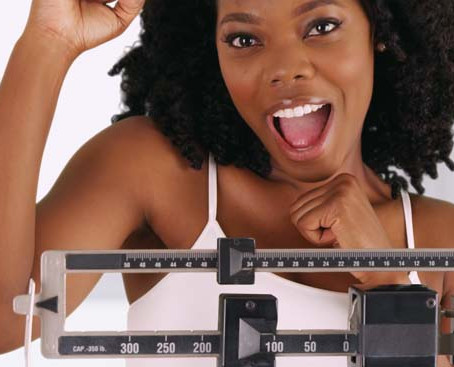 5 Tips for Staying Happy While Losing Weight