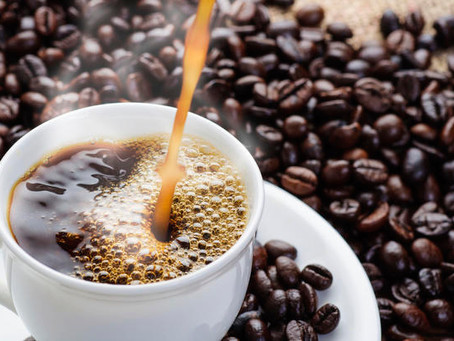 Effects of Caffeine on your health