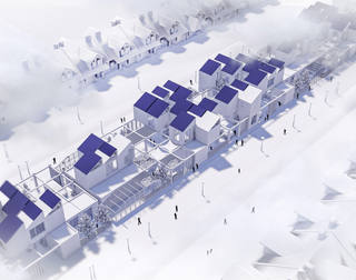 The Cluster Micro Neighborhood | 2021