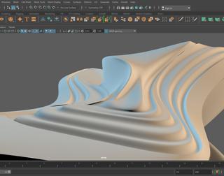 Maya Polygon Modeling |2021