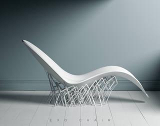 Exo Chair | 2020