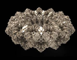 Pyrite Bracelet | Cubic Nature Formations
