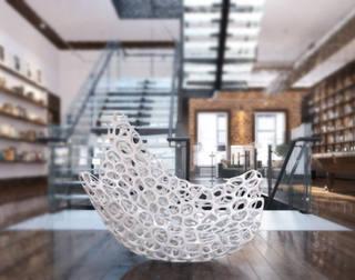 Skeleton Chair Design | 2019