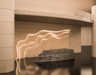 Reception Hall Design   Arab Mining Co Armico