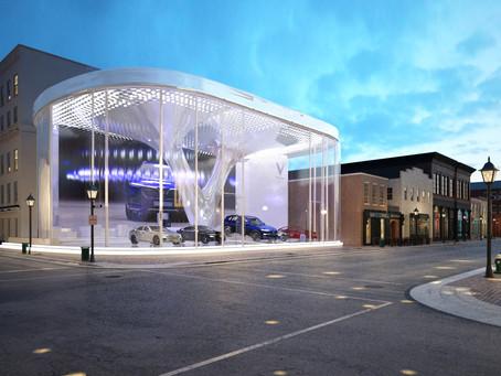 VinFast Global Showroom Design Competition 2021(VFDC)