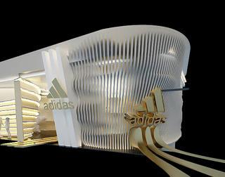 Adidas Concept Retail