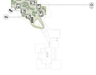 Hybrid City Civic Center | 7th floor plan
