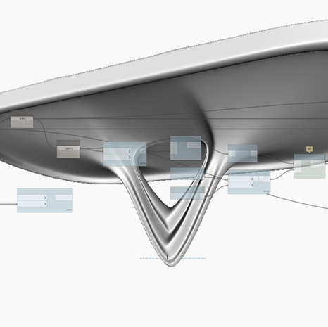 Importing Rhino Models into Revit as Native Content.