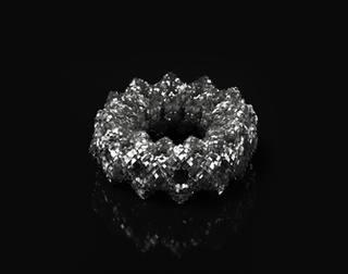 Pyrite Bracelet | 2019