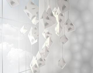 Rock Crystals | Cluster Design