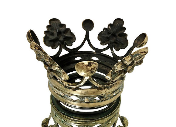 Antique French Crown, 1850's