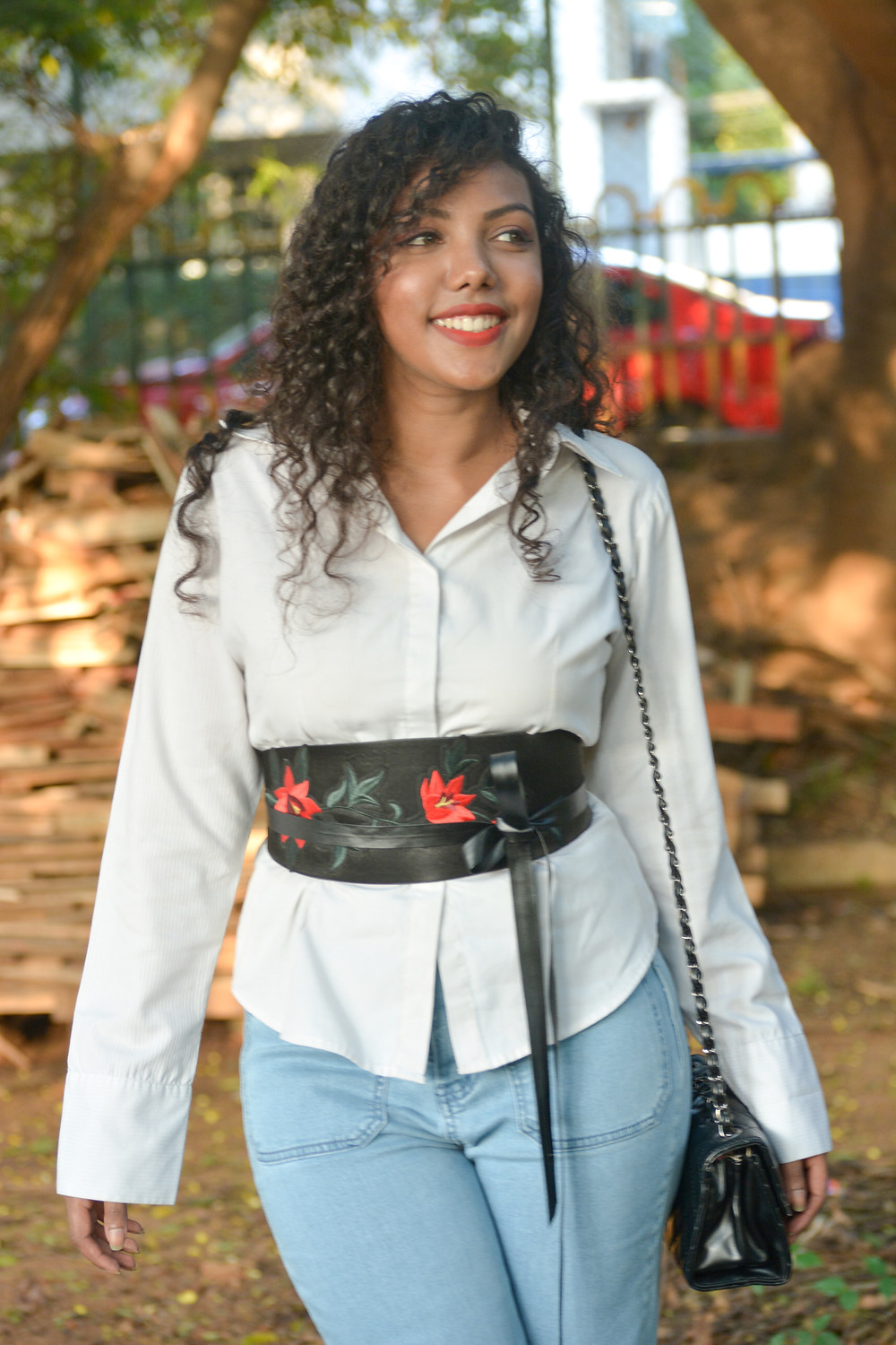 The Curly Mode, Trend, Fashion, Lookbook, ootd
