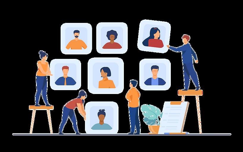 Human Resource Management   SnapHR