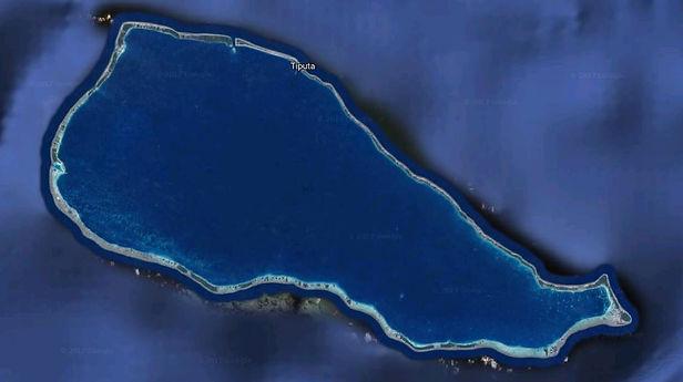 Reef Island tour - Rangiroa