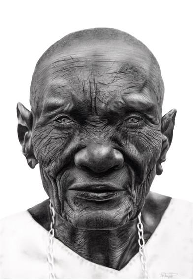 DEBORAH NYUON OF SOUTH SUDAN