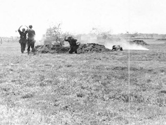 FRONTLINE NEWS: THE BATTLE OF WILLOW RUN