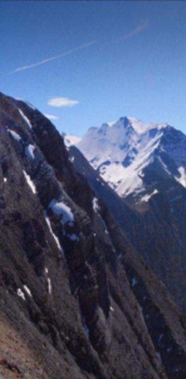 Mountain picks