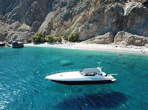 Luxury cruises DreamVillasCrete