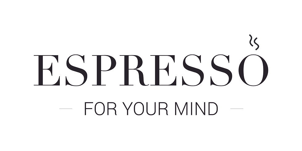 GRATIS LIVE SESSIE : LAUNCH ESPRESSO FOR YOUR MIND