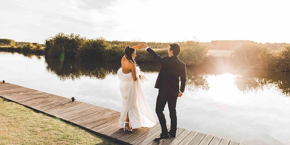 PERFECT WEDDING 15 MAART