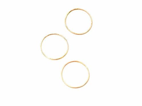 Tirza Ring Set