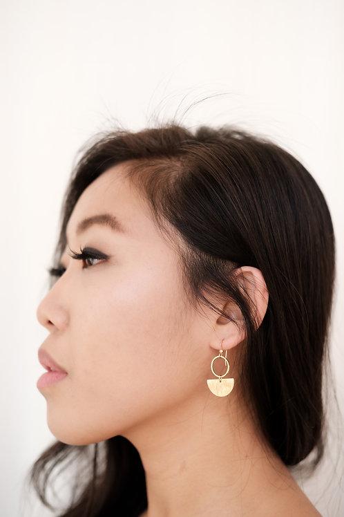 Victory Earrings