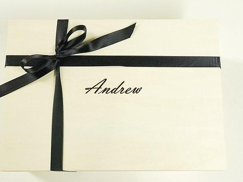 Custom for Andrew