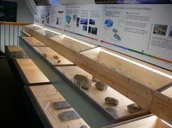 Collections géologiques