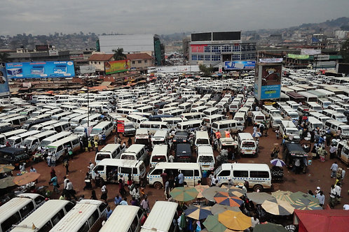 Parada, Uganda (2011)