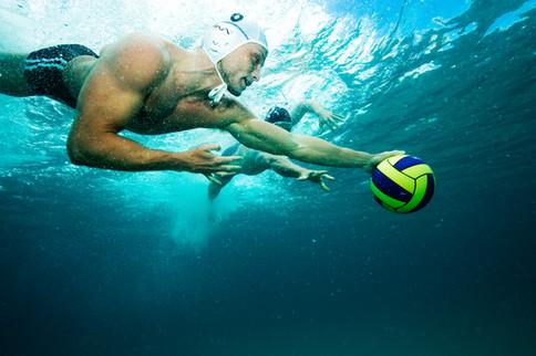 Men's & Women's Water Polo