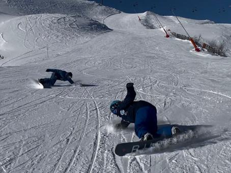 El Snowboard para la EESVL (Escuela de Esquí y Snowboard Valle de Laciana Leitariegos)