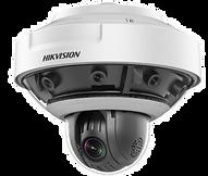 מצלמות אבטחה עיר חכמה