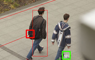 SMBIT אנליטיקה למצלמות CAMERA  ANALYTICS