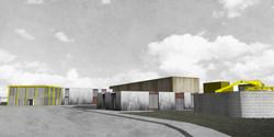 Castle Bromwich Innovation Centre