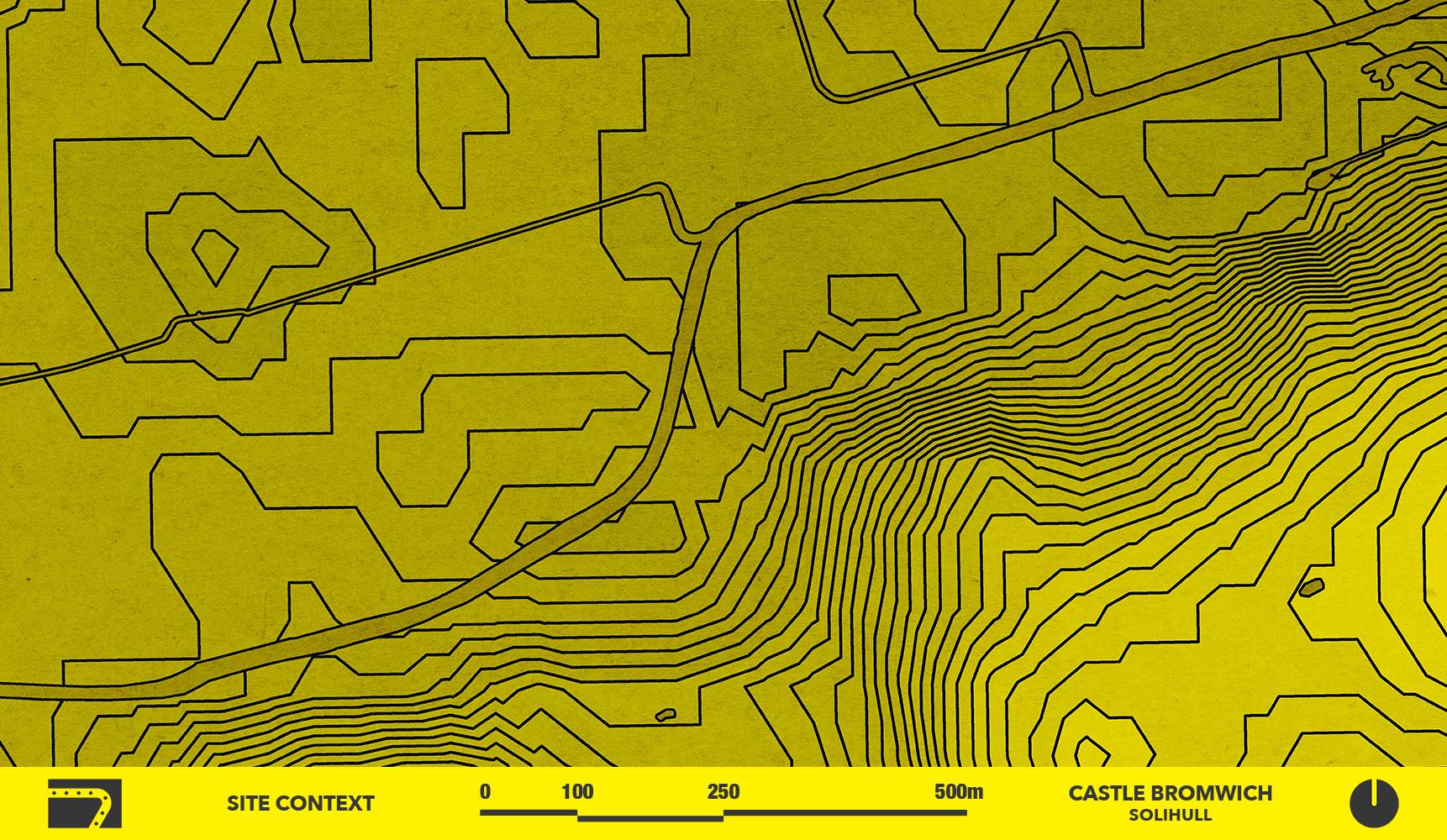 04 Contour Map