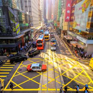 〈我的香港故事〉